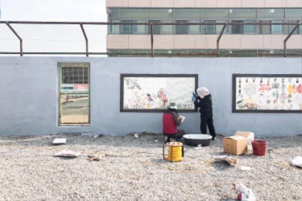 210507보도자료(청송군, 공공미술 프로젝트로 새로운 문화공간 조성) (2).JPG