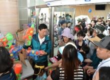 [청송]어린이날 걷기대회 및 놀이한마당 대축제!!