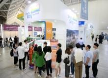 [청송]청송마이스관광뷰로사업단, 코리아 마이스 엑스포서 고객 유치 마케팅 펼친다!