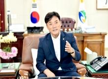 [청송]민선7기 공약 사항 실현, 일진월보하는 청송군