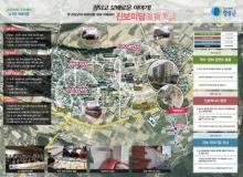 [청송]국토교통부'2020년 소규모 재생사업'공모 선정