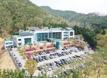 [청송]과수생산유통지원사업, 경북도 자율평가'우수'수상